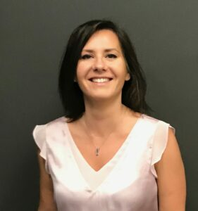 Amy Grendus - Elantis Marketing and Business Development Director